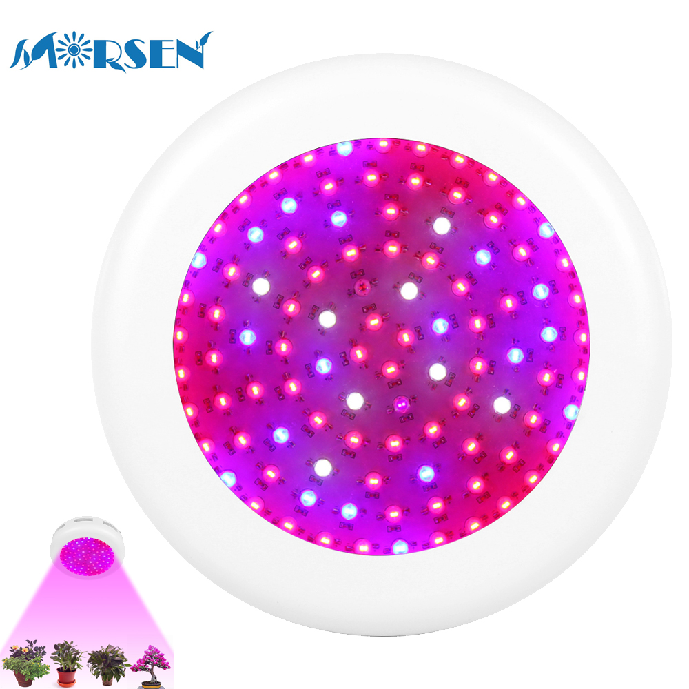 1pcs LED Grow Light Plants Full Spectrum UFO 1000W LED Bulb Panel Lamps For Plants Flowering Seeds Growth Hydroponics Indoor#35 300 watt led grow light red blue good for medicinal plants growth and flowering