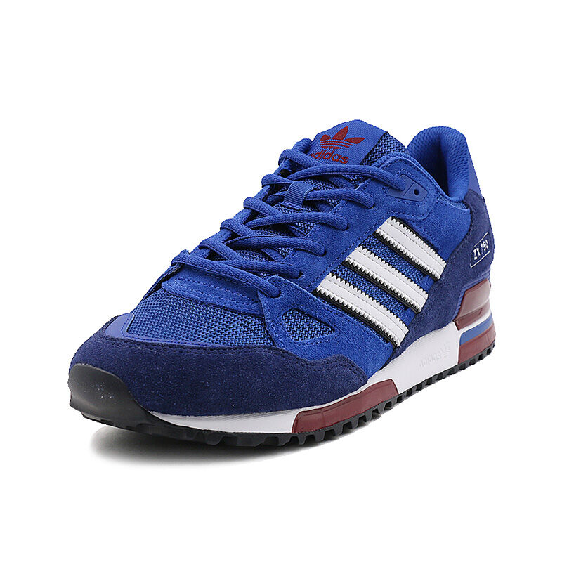 dc151c71b4f8 Original New Arrival Adidas Originals ZX 750 Unisex Skateboarding Shoes  Sneakers-in Skateboarding from Sports   Entertainment on Aliexpress.com