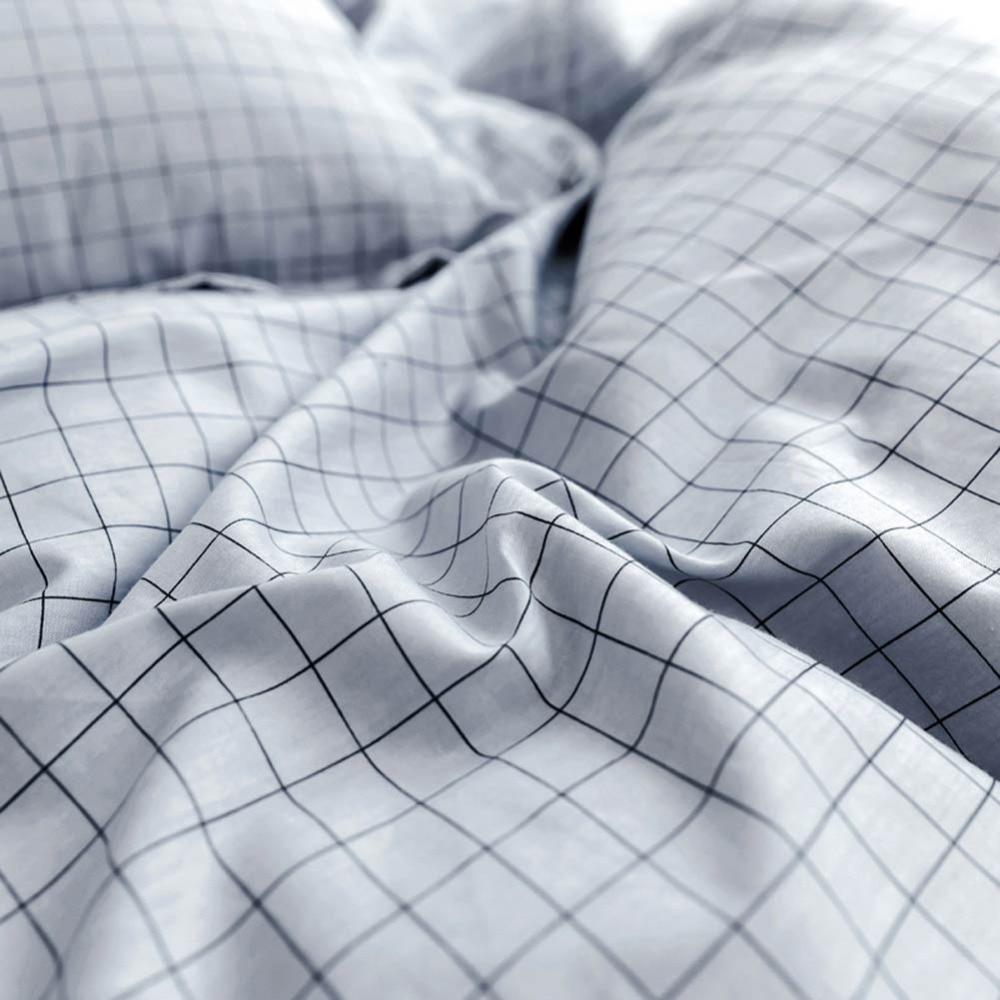 PAPA & MIMA Japanischen minimalistischen stil bettwäsche sets baumwolle Twin Einzel Königin Größe bettbezug bettlaken kissenbezüge-in Bettwäsche-Sets aus Heim und Garten bei  Gruppe 3
