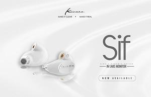 Image 5 - KINERA SIF وحدة السائق ديناميكية واحدة في الأذن سماعة DJ HIFI رصد سماعة مع MMCX انفصال منفصلة كابل سماعة أذن صغيرة رياضية