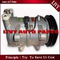 Auto AC Compressor for Car Nissan Patrol Y60 2.8 TD 4.2 CAT 1987-1998 Patrol Y61 2.8 TD 4.2 TD 1997-2000 92600vb005 506011-9250