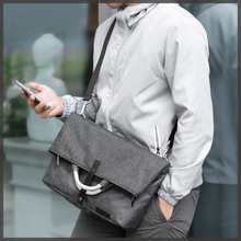 XINCADA Men Handbag Crossbody  Shoulder Bag Purses Tote Luxury Messenger Bags for Sumka Business Recommend Murse Sac