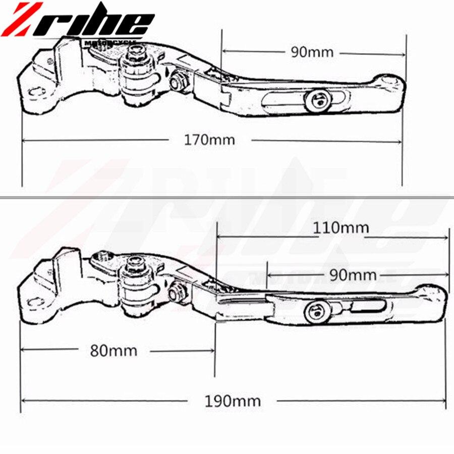Motorbike Brake Clutch Levers&7/8Handlebar Hand Grips green For Kawasaki ZX6R/636 2007-2016 ZX10R 2006-2015 Z750R 2011-2012