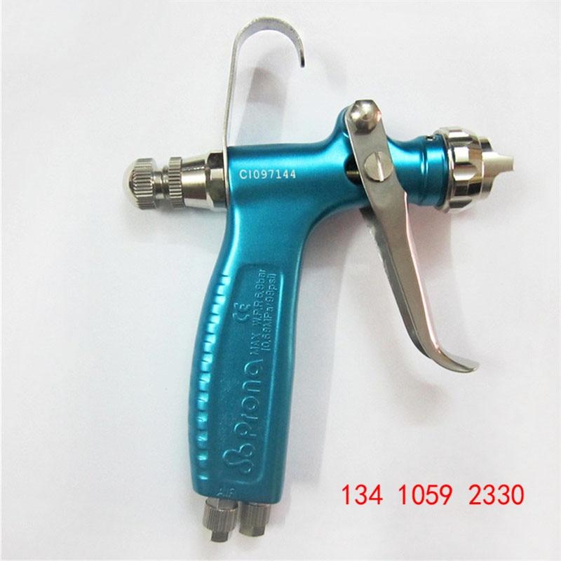Ruční stříkací pistole Prona MRS-F, vzor ventilátoru, pistole - Elektrické nářadí - Fotografie 3