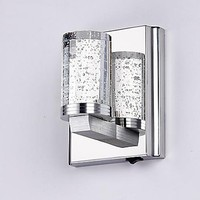 3w Modern LED Wall Light Lamp With 3 Lights For Home Lighting Wall Sconce Stelle Plating Free Shipping
