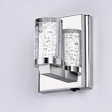 3w Modern LED Wall Light Lamp With 3 Lights For Home Lighting Wall Sconce Stelle Plating Free Shipping modern lamp trophy wall lamp wall lamp bed lighting bedside wall lamp