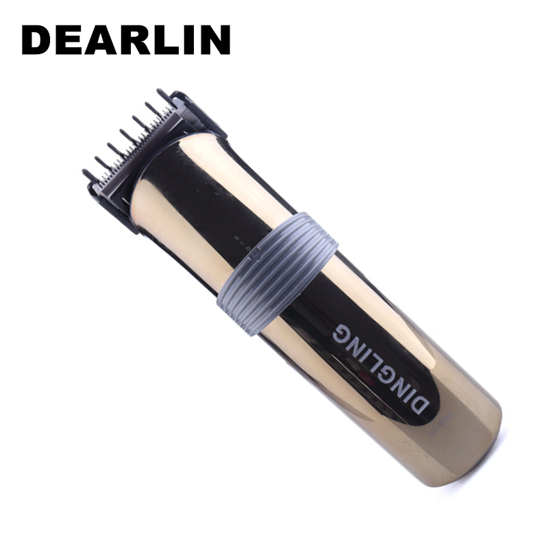 New Style Electric Hair Clipper Rechargeable Hair Trimmer Shaver Razor Cordless Adjustable Clipper Free Shipping