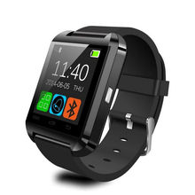 Original Bluetooth Smart Watch U8 Smartwatch Wrist Watch Altitude For iPhone Samsung Sony Huawei Xiaomi Android
