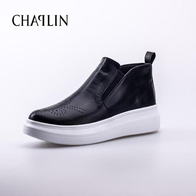 New Hot Selling Women Casual Slip-on Shoes Height Increasing High Quality Female Fashion Shoes Spring Autumn Ladier Shoe 7810