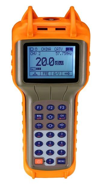 Envío Gratis RY-S110 CATV TV Cable Digital Medidor de Nivel de Señal DB Tester 46 ~ 870 MHz