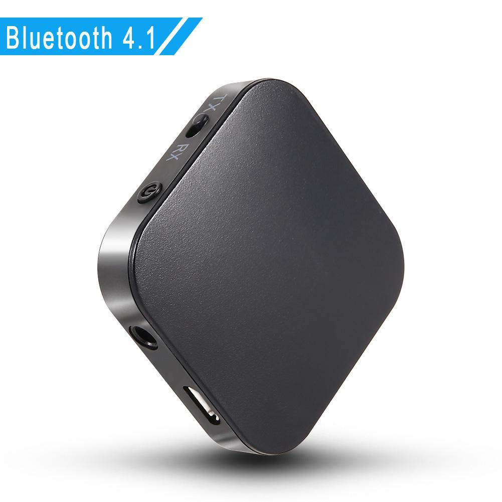 Unterhaltungselektronik Offizielle Website Ostart Tragbare 2-in1 Drahtlose Bluetooth Sender Und Empfänger Audio Adapter Mit Aptx Niedrigen Latenz Für Tv/auto Sound System