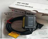 Envío Gratis % 100 nuevo GV-H130 sensor de cabeza de detección láser