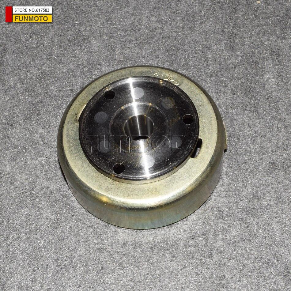 cea580f1d8d Estator y el rotor para cfmoto CF250 YH260CC ATV más allá ATV260 piezas no.  Es 0110 031000 0110 032000 en ATV Parts   Accessories de Coches y motos en  ...