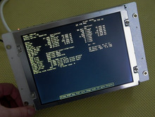 MDT962B-2A compatible LCD display 9 inch panel for E64 M64 M300 CNC system CRT monitor