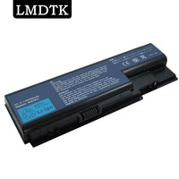 Wholesale New 6 Cells Laptop Battery FOR Acer Aspire AS07B31 AS07B32 AS07B41 AS07B42 AS07B51 AS07B71 Free