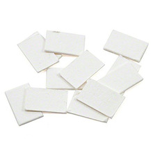 Kaliou Go Pro Accessories 12pcs/Lot Anti Fog Inserts Anti Fog Recycle Drying Inserts for Go pro 7 6 5 4 3+ 3 2 1 SJ4000 Sj8 pro