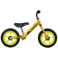 Permanent Balance Bike Children's Slide Car Without Pedal Baby Good Kids Sliding Toddler Bicycle 1 3 6 Years Old