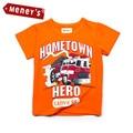 Meney's brand new cotton t shirt kids baby minions boys t-shirts children clothes Baby Boys Top Tees vetement enfant ST-001
