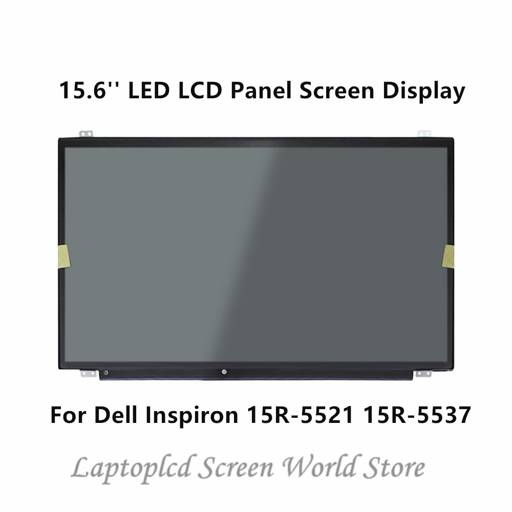 "DELL INSPIRON 15R-5521 LAPTOP LED LCD Screen NON TOUCH 15.6/"" WXGA HD"