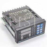 PC410 온도 컨트롤러 패널 BGA 재 역 RS232 통신 모듈