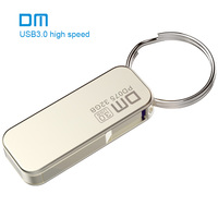 DM PD075 NEW 16GB 32GB 64GB USB Flash Drives Metal USB 3 0 High Speed Pen
