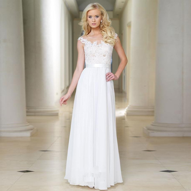 2017 Vintage Backless Spitze Hochzeitskleid Vintage Vestidos De ...