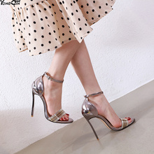 New Sexy 13CM Women Sandals