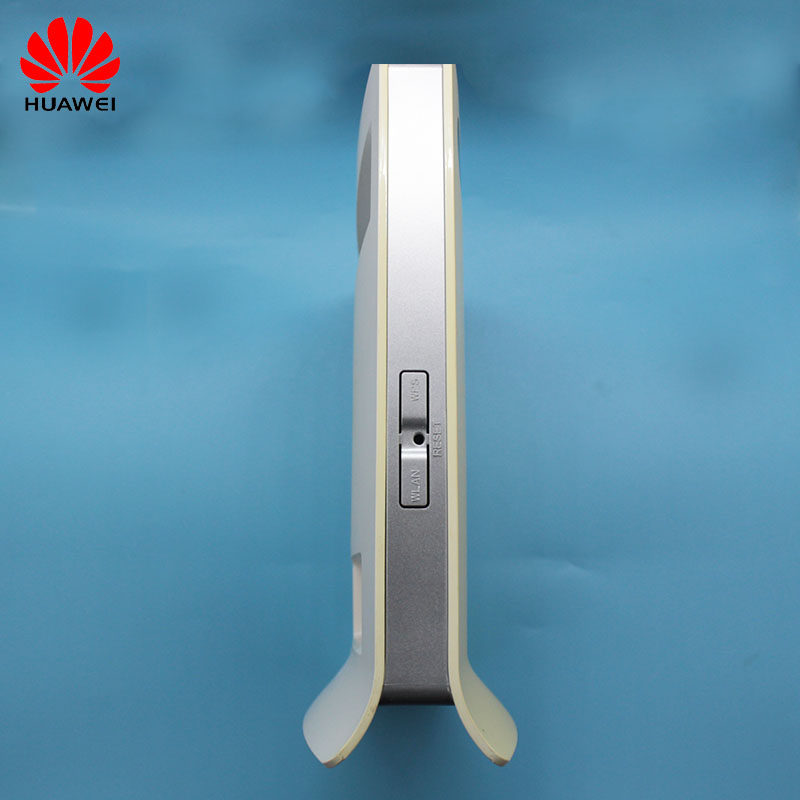 Unlocked Used Huawei B593 B593s-12 B593u-12 With Antenna And 4G LTE Router  4G Router 4G LTE WiFi Router PKB310 B315s-22