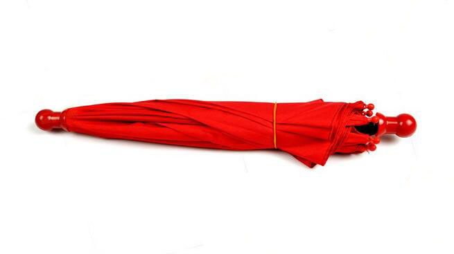 10 pcs/lot parapluie magique (longueur 33 cm) Parasol tours de magie drôle scène magique accessoires accessoires magie spectacles pour magicien - 3