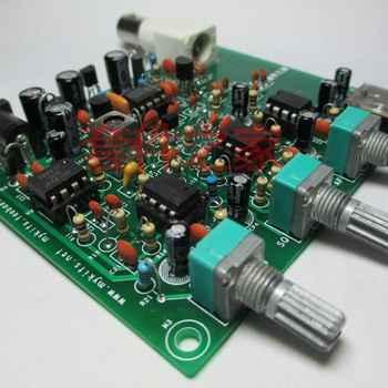 組み立てairbandラジオ受信機航空バンド空港地面サポート飛行機 - DISCOUNT ITEM  12% OFF 電子部品 & 用品