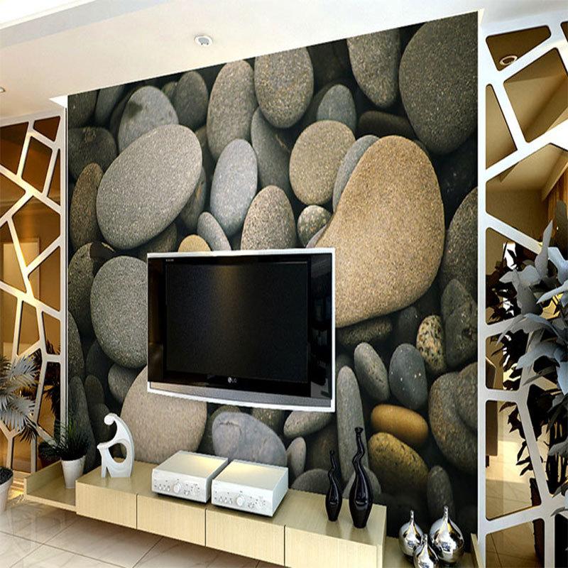 beibehang papel parede papel de parede 3d peintures. Black Bedroom Furniture Sets. Home Design Ideas