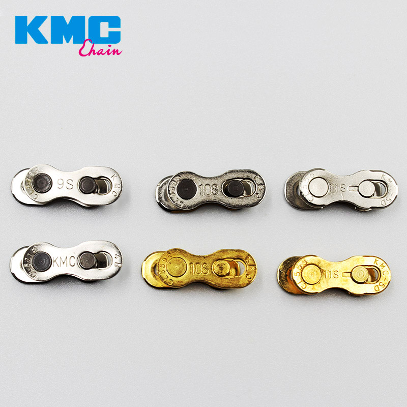 Repair Tools 6 7 8 9 10 Speed Bicycle Accessories Magic Buckle Button Chain