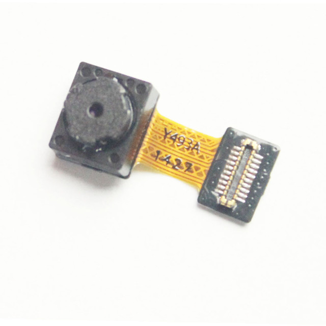 Front Facing Camera Module For LG G3 D850 D855 Replacement Parts Small Camera Whole Sale 1 Piece Free Shipping