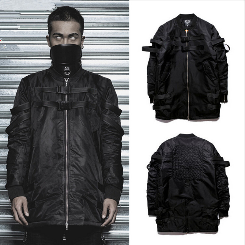 Air Force Military Reversible Ma 1 Bomber Jacket Flight Coat ...