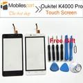 Oukitel K4000 Pro Pantalla Táctil de 100% Pantalla Táctil de Pantalla Original de Reemplazo Del Panel Digitalizador para Oukitel K4000 Pro Smartphone