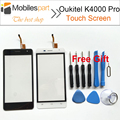 Oukitel K4000 Pro Touch Screen 100% Original Panel Digitizer Replacement Screen Touch Display for Oukitel K4000 Pro Smartphone