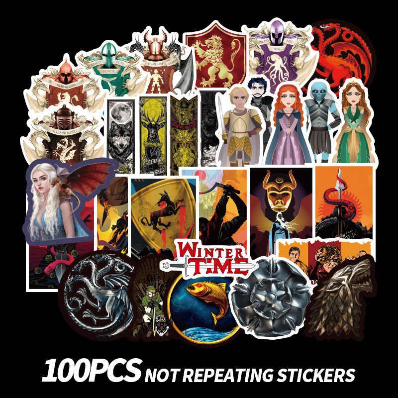 UK Twilight Saga sticker 35pcs Stickers Laptop Luggage Sticker Decal Waterproof
