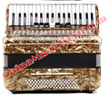china music word 37 keys 80 Bass Accordion(AJMSF-18)