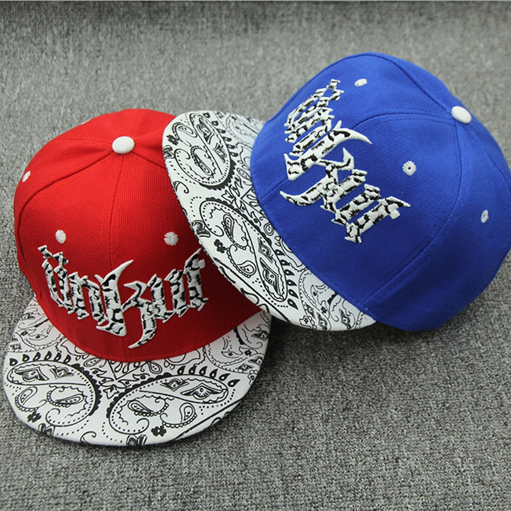 70006b4bd US $830.0 |Free Shipping Custom Made 3D Embroidered Printing Brim Designed  Cheap Snapback Cap With Woven Label-in Men's Baseball Caps from Apparel ...
