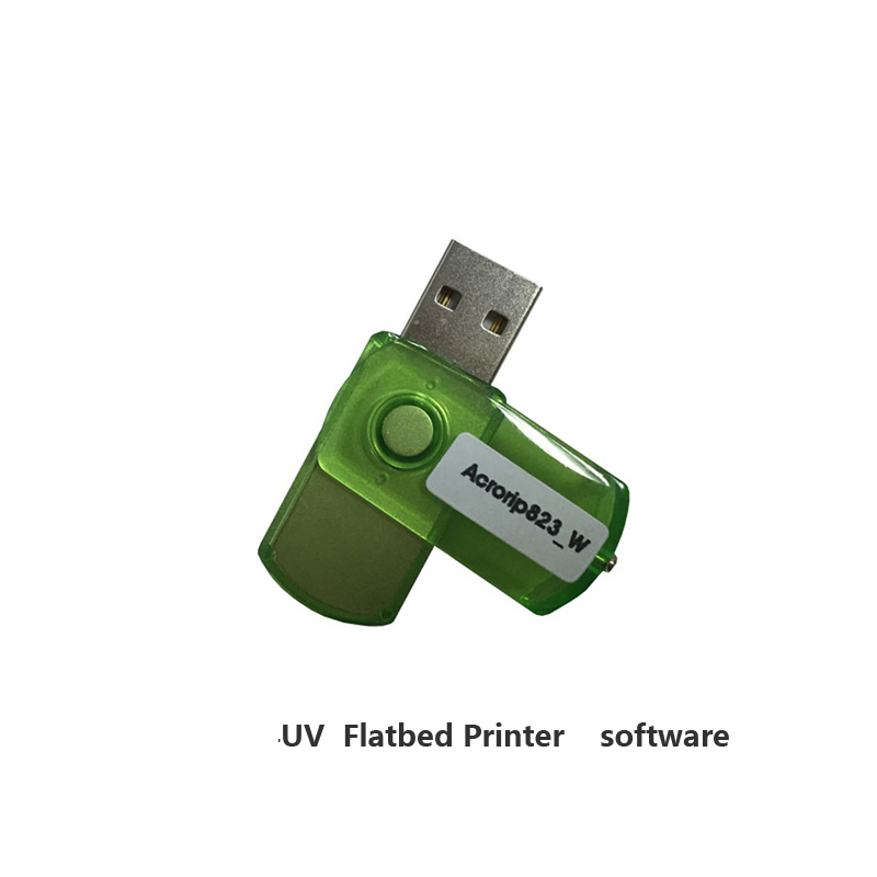 Uv Flatbed Printer Software Acrorip Acro 8.23 Rip Software Voor Epson Uv Flatbed Inkjet Printer Structurele Handicaps