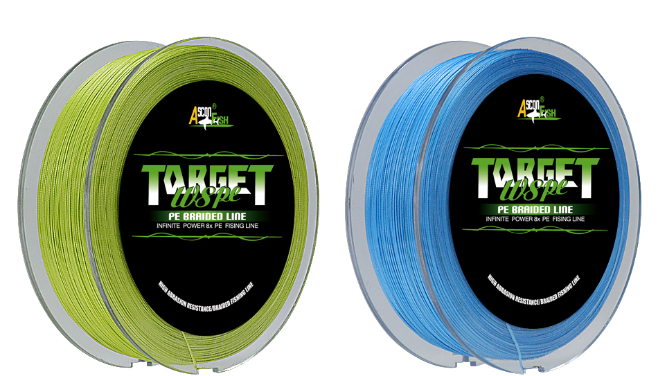 8 strand braided fishing line 500m multifilament fishing line (13)