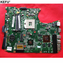 A000079330 Fit for TOSHIBA SATELLITE L755 series Laptop Motherboard DABLBDMB8E0 HM65 w/ video card, 100% working(China)