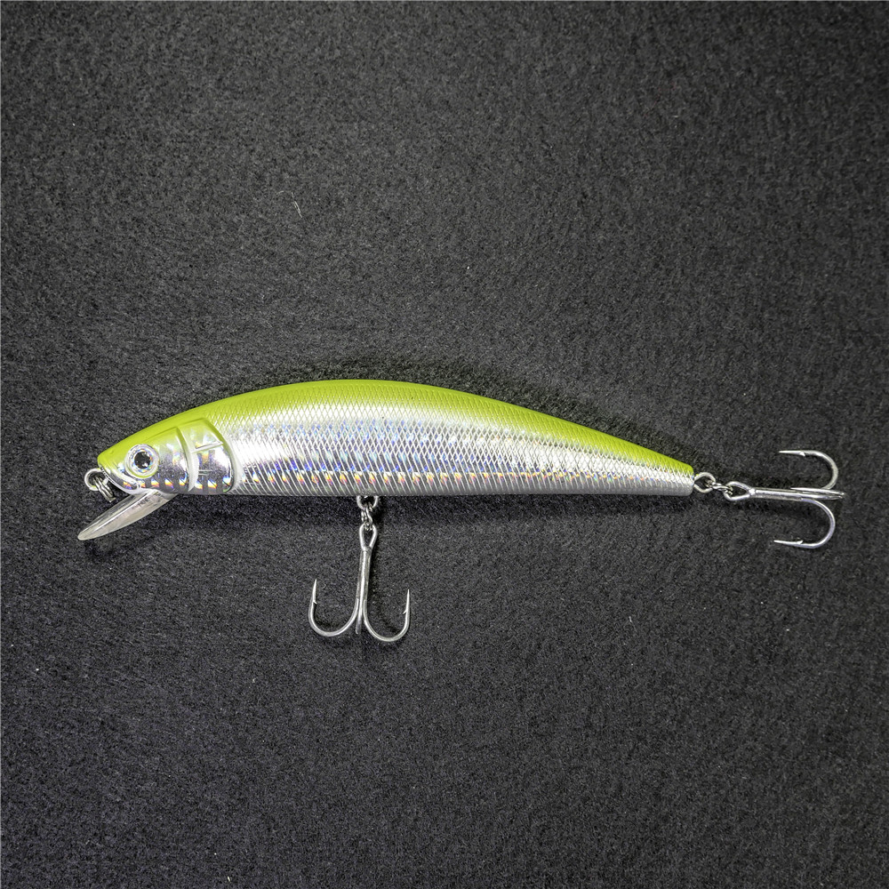 Le-Fish  135mm 30g Big Minnow Artificial Pesca Hard Bait Swimbait Crankbait Lure Free Shipping
