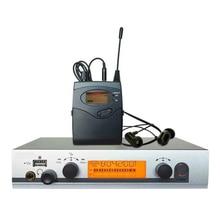 EW300 IEM G3,  SR 300 IEM G3 Monitoring System, Wireless in ear Monitor Professional for Stage Performance, Church