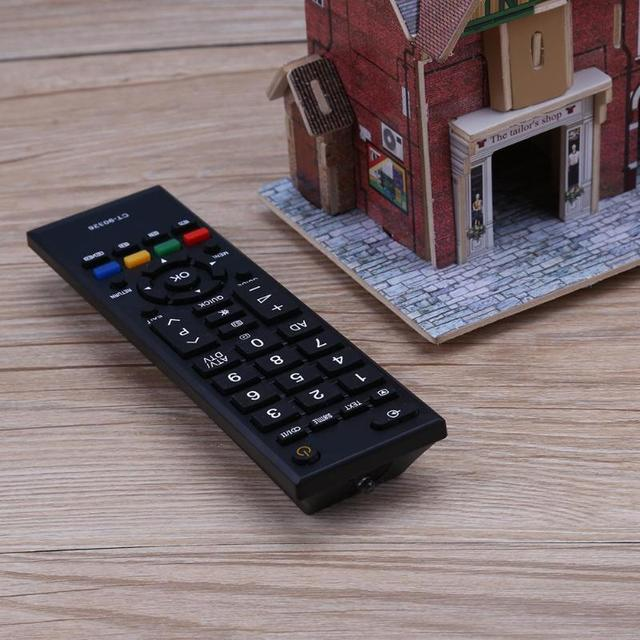 Home Smart LED TV Remote Control For TOSHIBA CT-90326 CT-90380 CT-90336 CT-90351 RC TV Remote 3