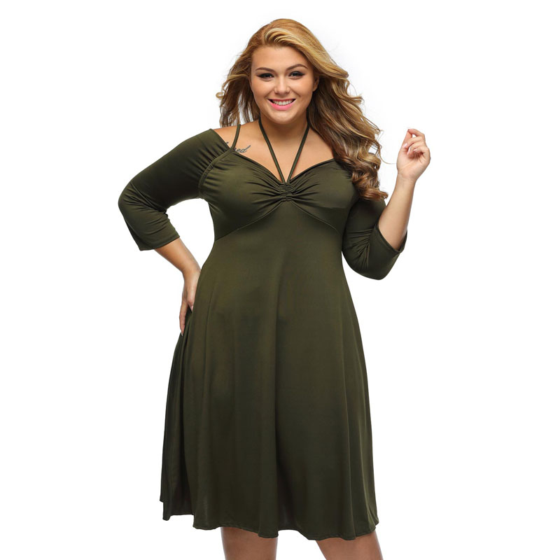 plus size dress nz army