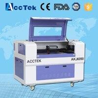 Good price 6090 100W laser cutter machine 900*600mm Laser Engraving 220V /110V Acrylic Cutter machine
