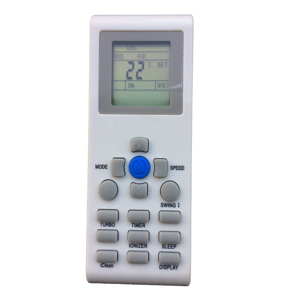Remote control zh/gt 01 zhf/gt 01 for air conditioner chigo.