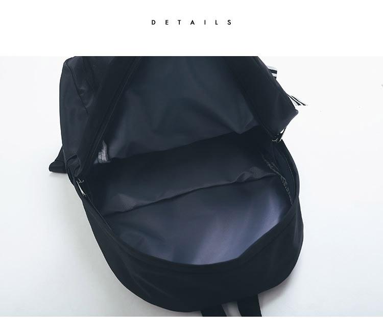 499b83b85f6e woman bag japanese backpack cute bolsa nylon rucksack kawaii ...