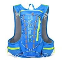 15L Camelback Water Bag Hydrator Hydration Backpack Pack for Running Riding Hiking for Tourism Camping Tool Hydration Bladder